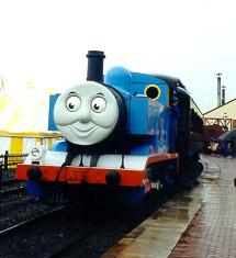 Strasburg Railroad Museum Thomas The Train